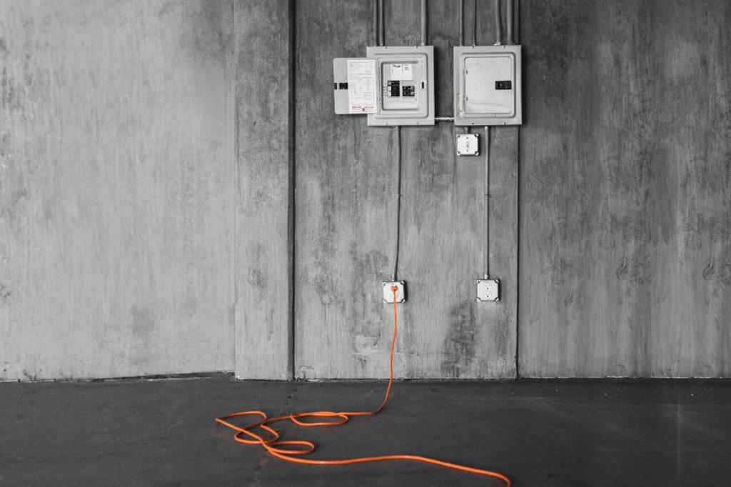 Электрика в умном доме