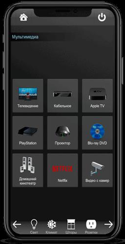 Phone-мульти