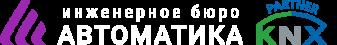 logo with knx